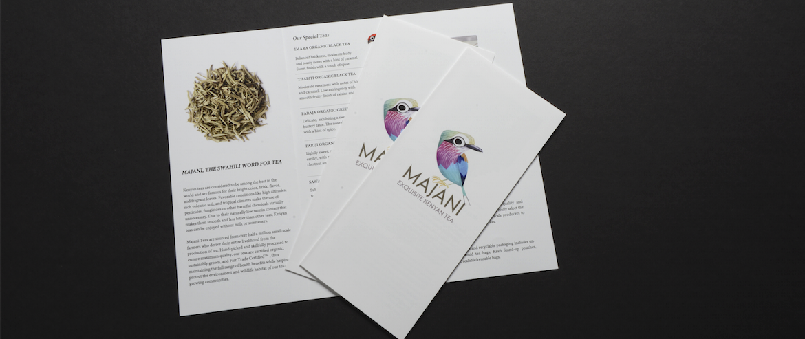 Brochure Printing Service NYC | Creative Business Cards