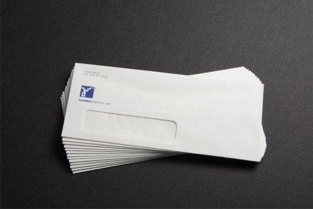 nyc envelopes