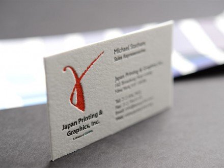 letterpress business cardsletterpress - Where To Buy Calling Cards
