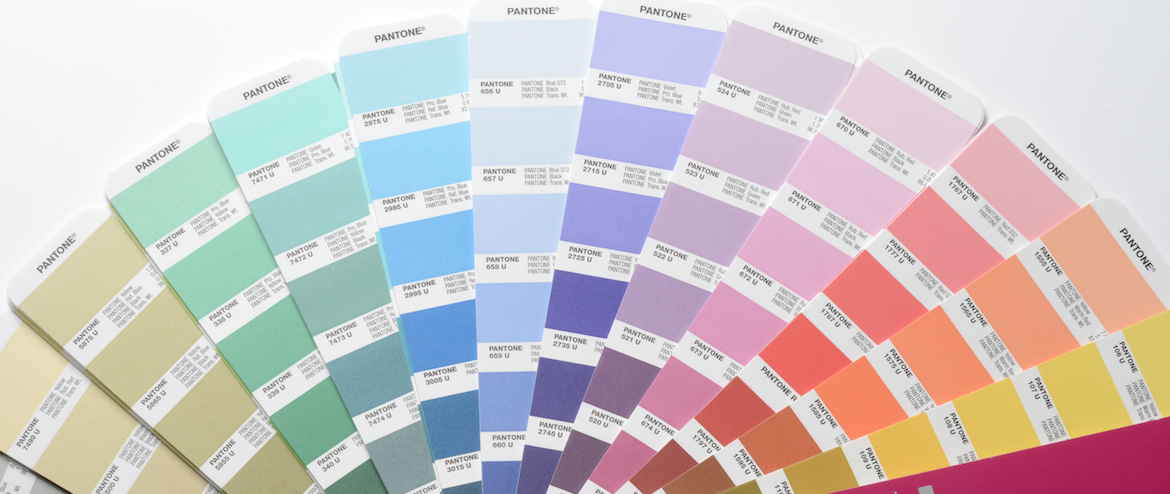 Pantone Color Matching System