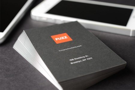 high quality offset business cards nyc