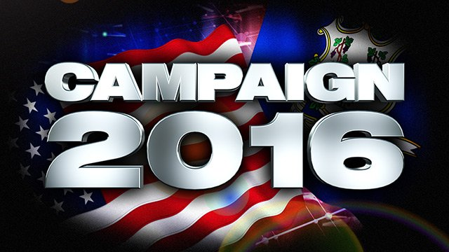 presidential campaign 2016