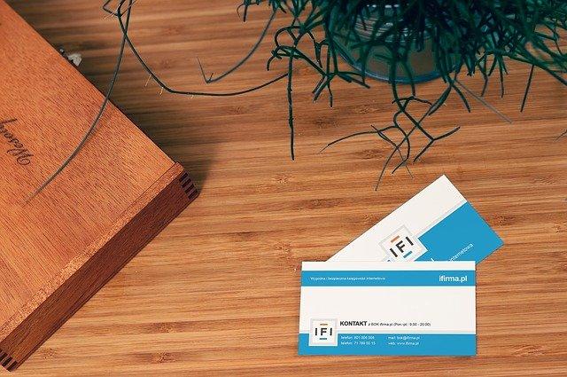 businesscardguide