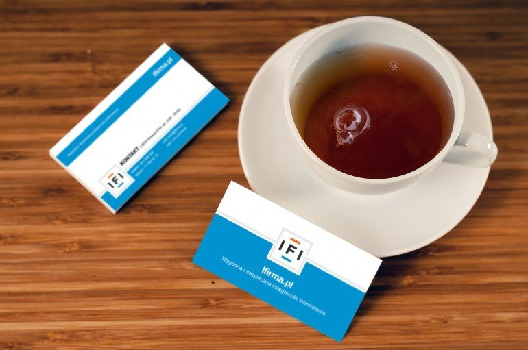 Distribute Your Business Cards