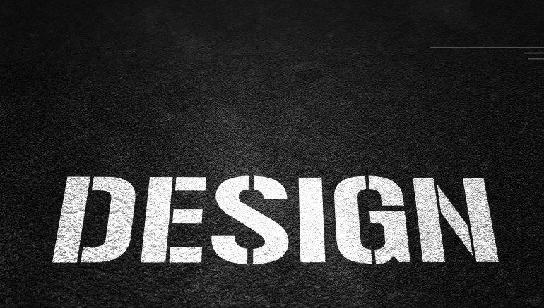 Black and White in Design