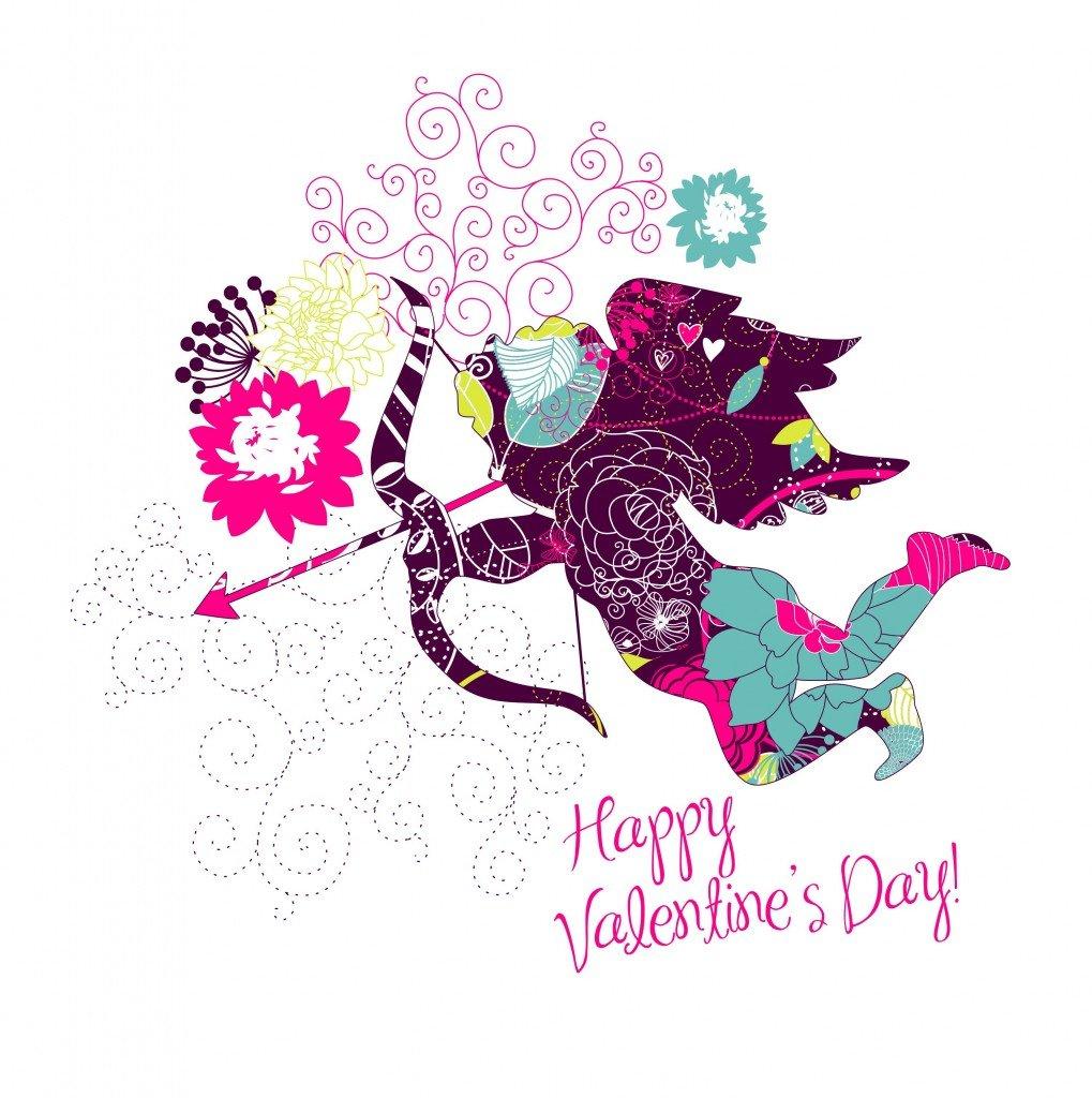 Valentine's Day Card Designs