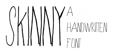 Top Free Handwritten Fonts