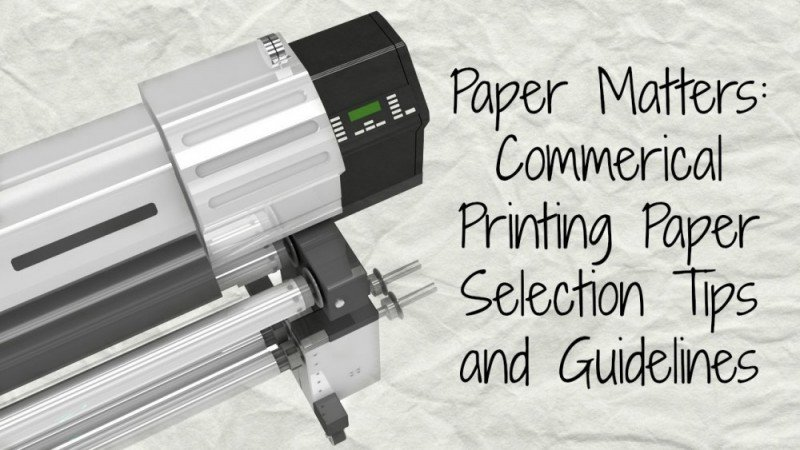 Paper Selection Tips