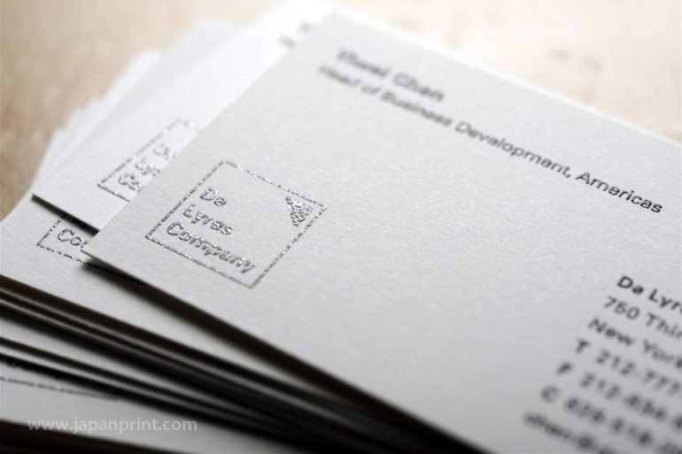 Get the Most Out of Your Business Card