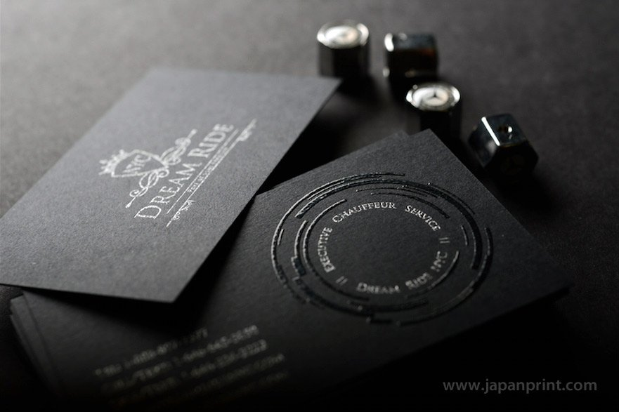 Creative Business Card Tips