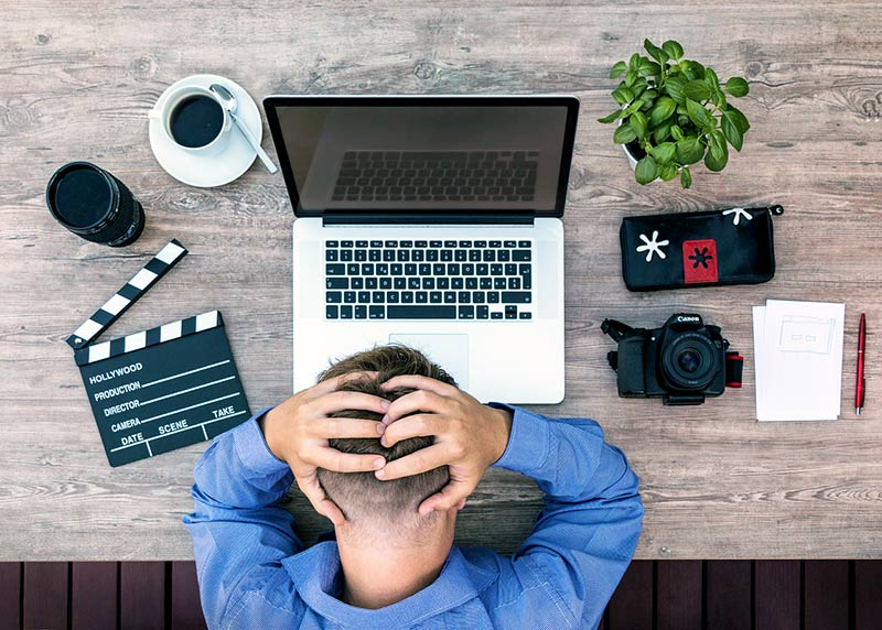 Get Out of a Creative Slump