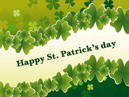 St. Patrick's Day Design Inspiration