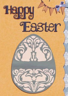 Easter Graphic Design Inspiration