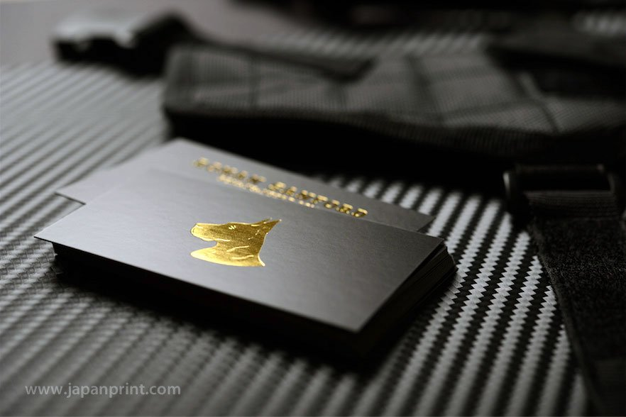 Benefits of Silk Laminated Business Cards NYC