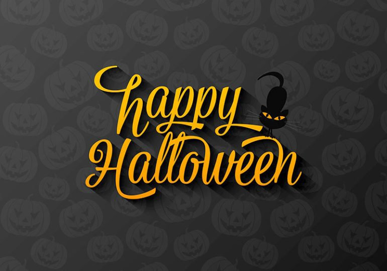 Top Halloween Fonts