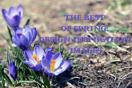 Springtime Design Inspiration
