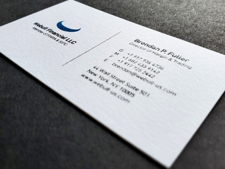 business cards nyc  japan print